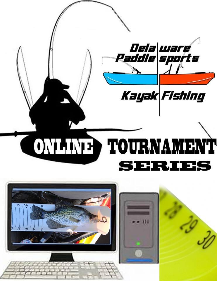 Kayak fishing tournaments for Online fishing tournament